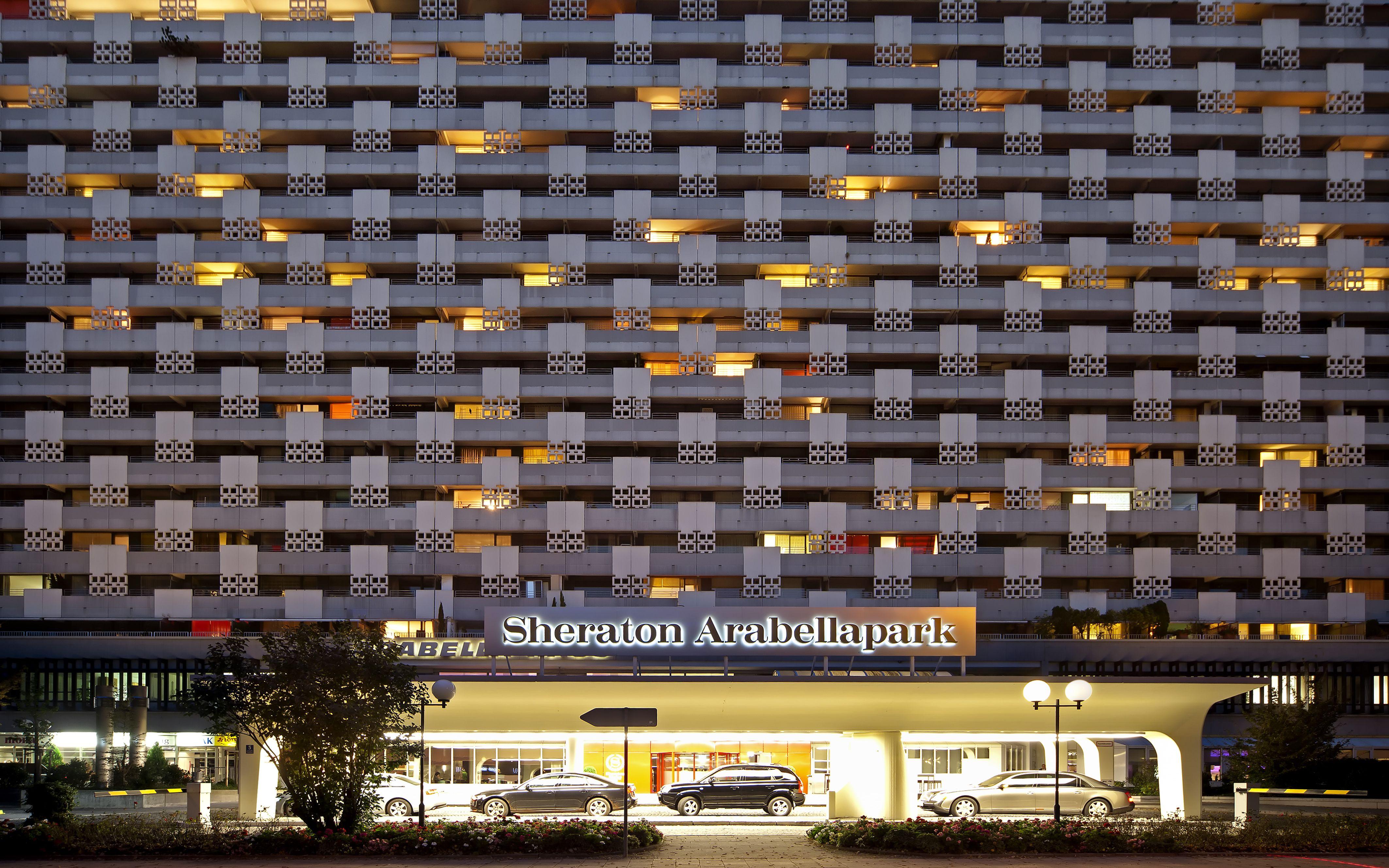 Arabellahaus